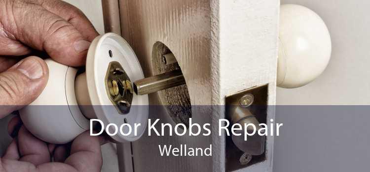 Door Knobs Repair Welland